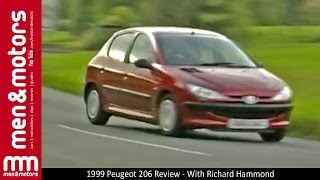 1999 Peugeot 206 Review - With Richard Hammond