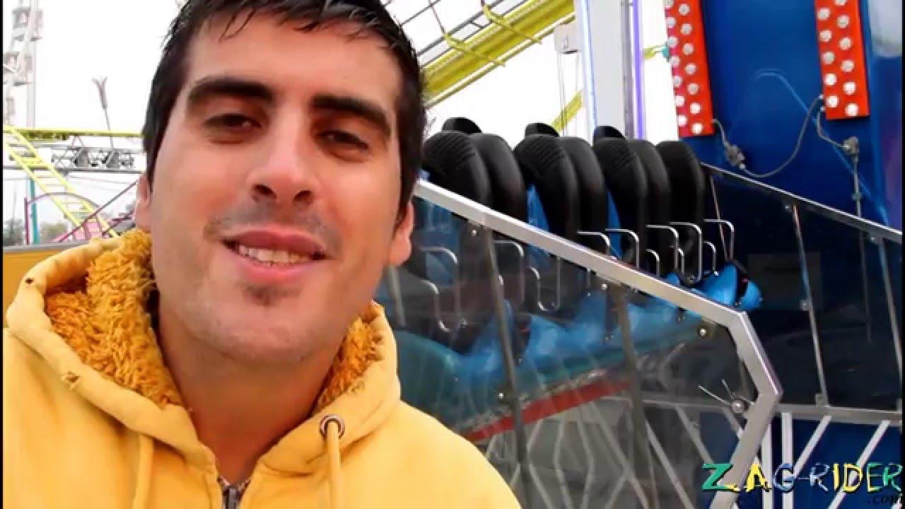 La foire du tr ne 2012 en video 24h avant l 39 ouverture for Foire du trone en transport
