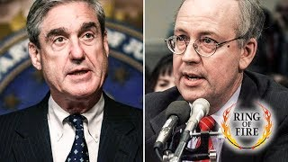 Why Is Robert Mueller Being Compared to Ken Starr?