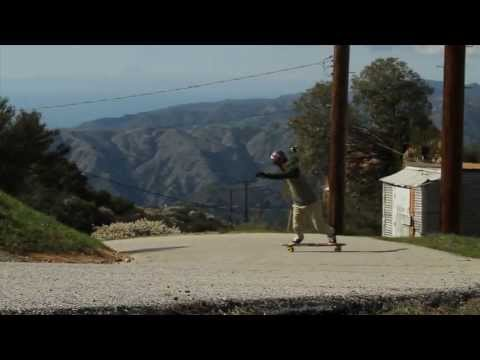 Longboarding: Radio Frequency