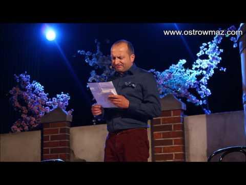 Kabaret Moralnego Niepokoju w Ostrowi (17.06.2017)