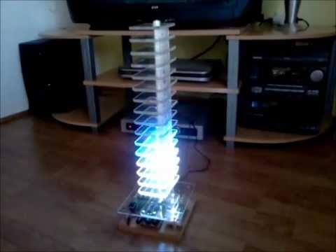 LED VU - Color Music