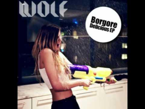 Borgore   Gloryhole   Original Mix Full video