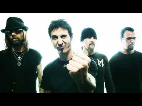 Godsmack - Rocky Mountain Way