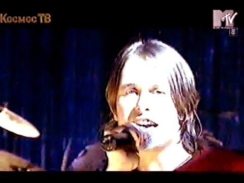 Mark Owen - Song 4 (Live On MTV Europe -1997)