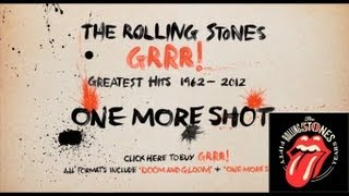 Watch Rolling Stones One More Shot video