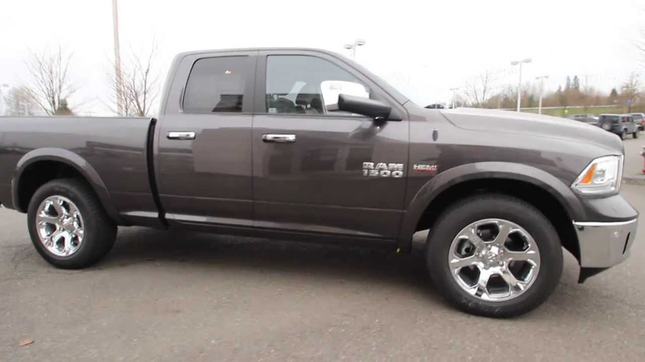 Maxresdefault on Dodge Ram 1500 Differential