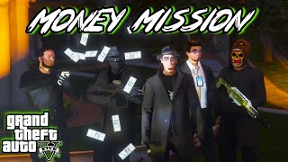 GTA Online: Money Missions Helping Subs