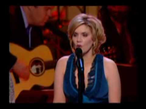 Alison Krauss - Jolene Music Videos