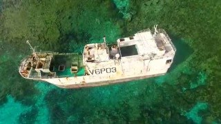 Marshall Islands, Majuro Atoll: Amazing Planet |Drone Footage 1080p|