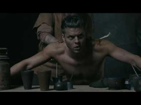 Ivar Character Catch-Up Season 5 - I'm a cripple ?