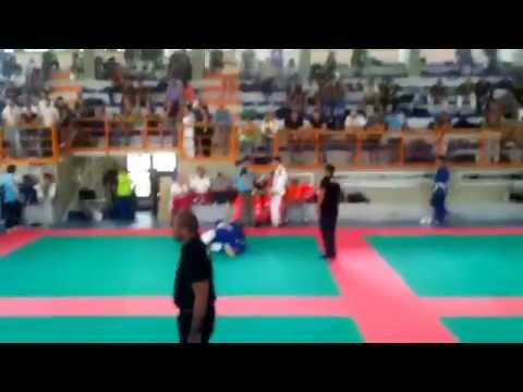 Italian Bjj Open 2014 Bianche 64 Kg Semifinale