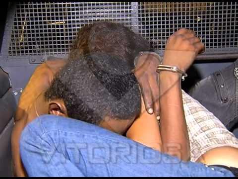 Três pessoas são presas acusadas de assaltarem um homem no Lagoinha - parte 2