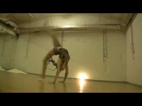 Остроухова Ольга. Гибкость,растяжка и акробатика.