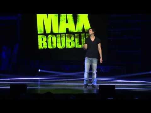 Max Boublil – bande annonce du spectacle