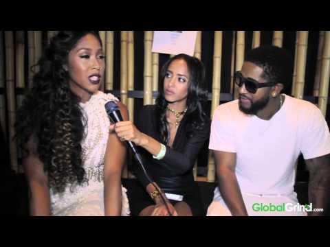 Omarion & Apryl Jones Love & Hip Hop Hollywood, Miss Leslie & Motherhood video