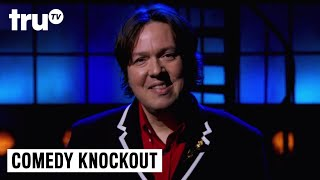 Comedy Knockout - Apology: Dave Hill   truTV