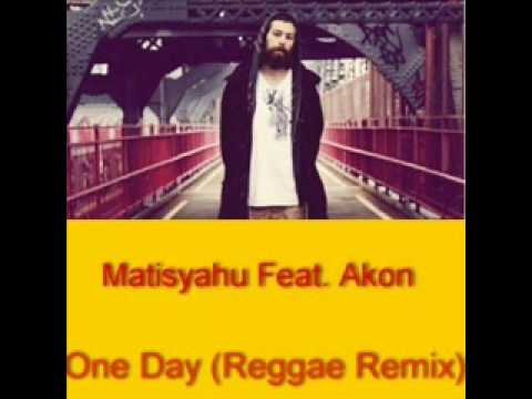 Matisyahu Feat. Akon - One Day (reggae Remix) ( 2o1o ) video