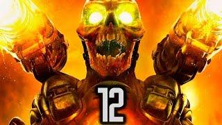 Прохождение игры doom 2016 часть 12