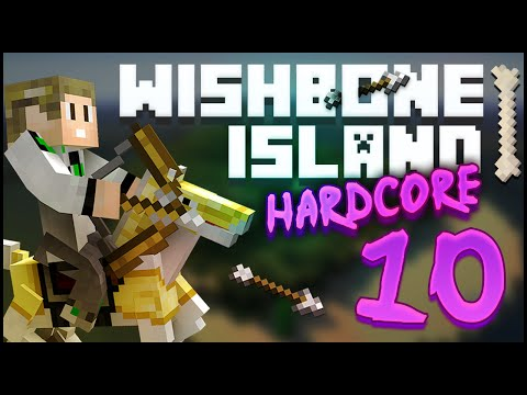 Wishbone Island Ep 10 - BOOOM CLAP The sound of a creeper.