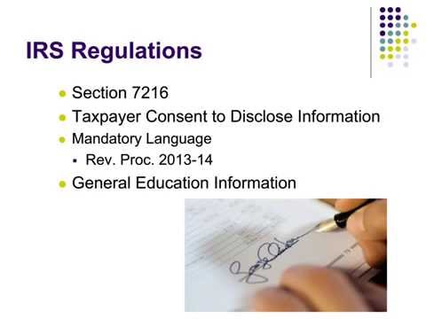 2015 Tax Season Preview - Accounting Today Webinar