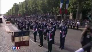 The French army - Road to Revelation