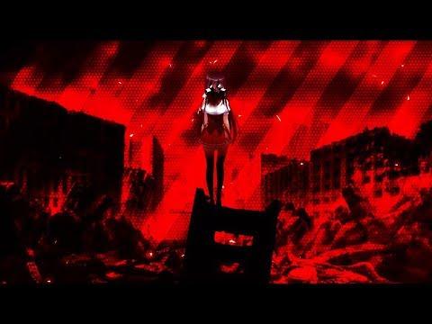『缶詰少女ノ終末世界』オープニングムービー