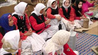 Salime-Taleshi سلیمه - تالشی