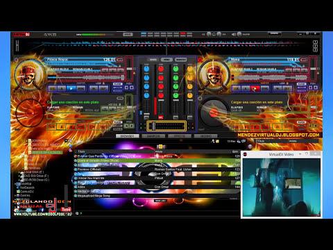 Codec de Video Para Virtual dj Grabar Perfectamente 2013