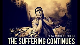 The Suffering Continues ┇Spoken Word┇Hussain Ali ᴴᴰ