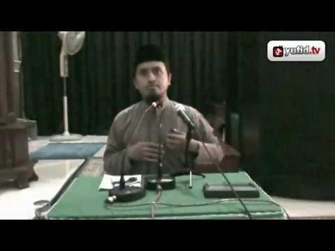 Kajian Tafsir Al Quran: Tafsir Surat Al Kautsar - Muqaddimah - Bagian 2