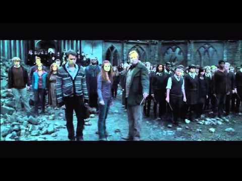 Harry Potter Is Dead - Harry Potter And The Deathly Hallows Part 2 video