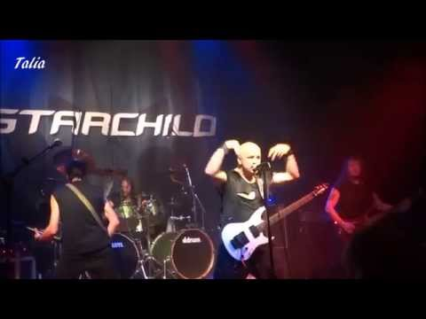 Starchild - Live in Nordenham 2014