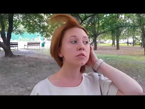 Ксенофонтова и Гарначук интервью о  проблемах