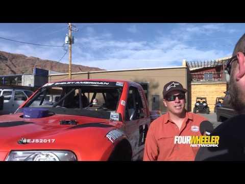 Easter Jeep Safari Pitbull Tires