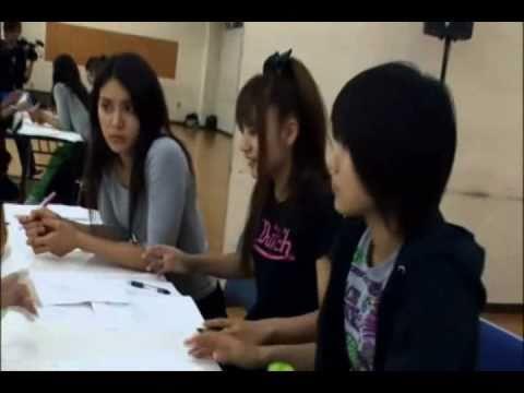 AKB48 高橋みなみ 話題の〇〇王子に胸を触られるハプ?