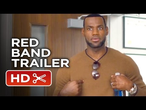 Trainwreck Red Band TRAILER 1 (2015) - Bill Hader, LeBron James Movie HD