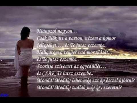 Edda - Elmondom Majd/Szerelem