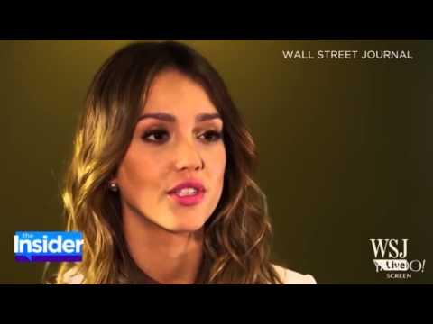 Jessica Alba's The Honest Company Valued at Nearly $1 Billion