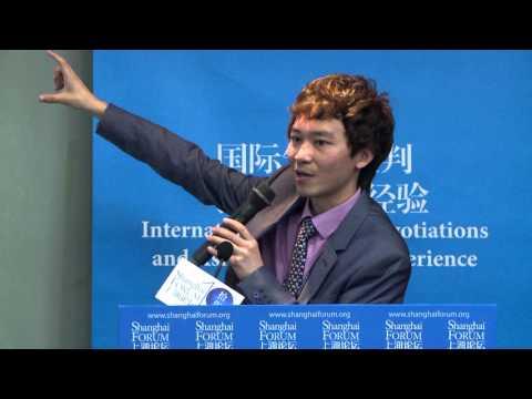 [2015 Shanghai Forum] Gao Xiang