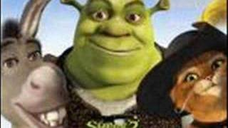 Shrek - Halleluja