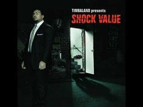 Timbaland - the way i are (remix)