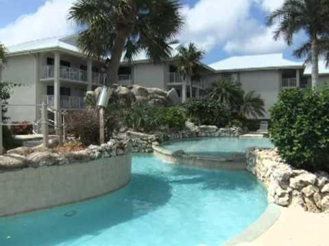 Treasure Island, Seven Mile Beach, Grand Cayman Islands