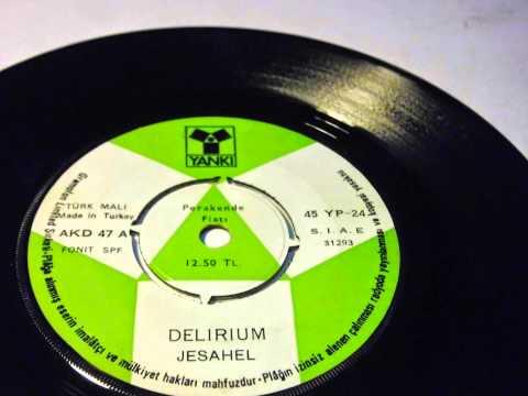 Delirium - Jasahel