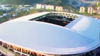 Galatasaray SK - Schalke 04 | Champions League TRAILER | Welcome To HELL | 2013|