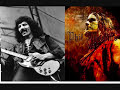 Tony Iommi & Philip Anselmo de [video]
