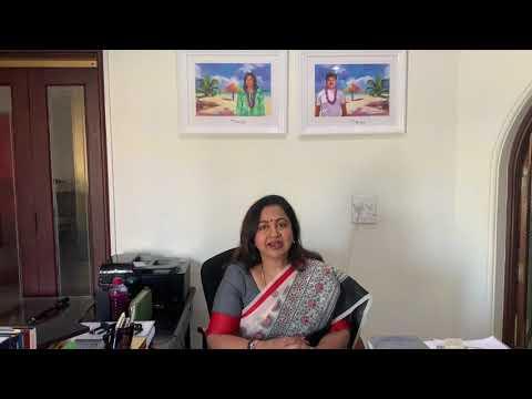 Radhika – Chithi 2 Announcement