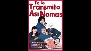 Te Lo Transmito Podcast#127 | El de las películas educativas