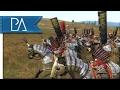 A Battle For Honor: Samurai vs Vikings vs Knights - Thera Total War Mod Gameplay MP3