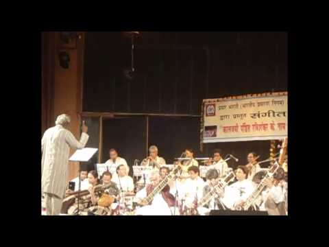Tribute To Pt. Ravi Shankar Ji video